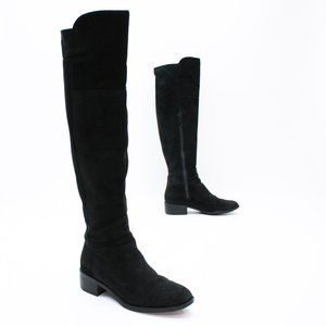 Cole Haan Ladies 9 B Over-the-knee High Tall Side